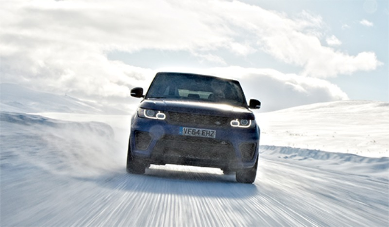 <h5>JAGUAR LAND ROVER ICE ACADEMY</h5>